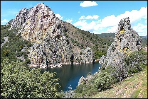 [Espagne] Parc national de Montfragüe P1040911
