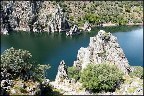 [Espagne] Parc national de Montfragüe P1040912