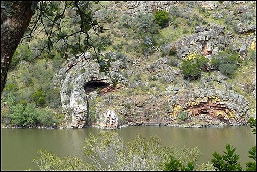 [Espagne] Parc national de Montfragüe P1040914