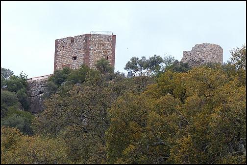 [Espagne] Parc national de Montfragüe P1050010