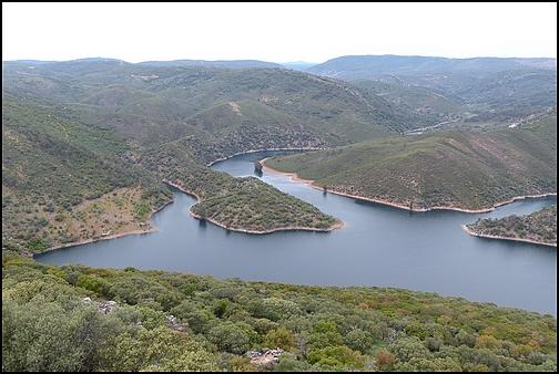 [Espagne] Parc national de Montfragüe P1050111