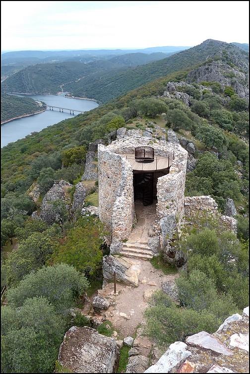[Espagne] Parc national de Montfragüe P1050112