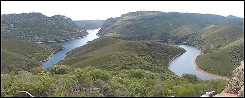 [Espagne] Parc national de Montfragüe P1050118