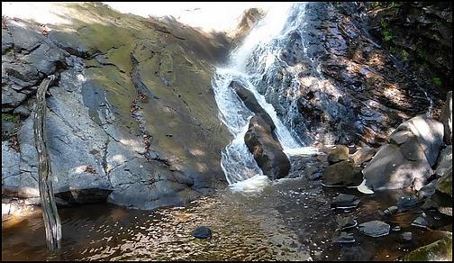 Cascade du Saut Sali  P1050910