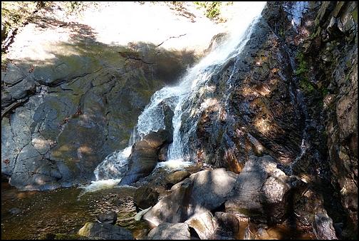 Cascade du Saut Sali  P1050911