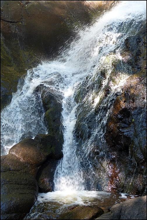 Cascade du Saut Sali  P1050912