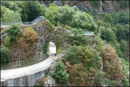 Barrage de l'Aigle P1050913