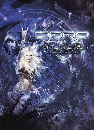 Doro / Warlock - Page 6 Doro-s10