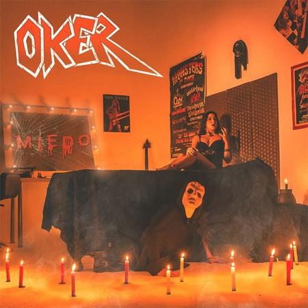 Oker Oker-m10
