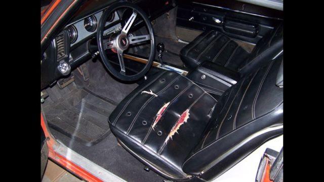 72 Olds Cutlass S 442 _27_211