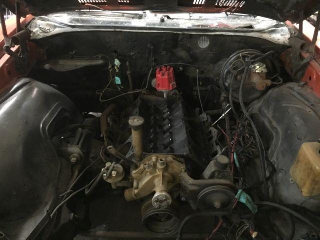 72 Olds Cutlass S 442 _27_411