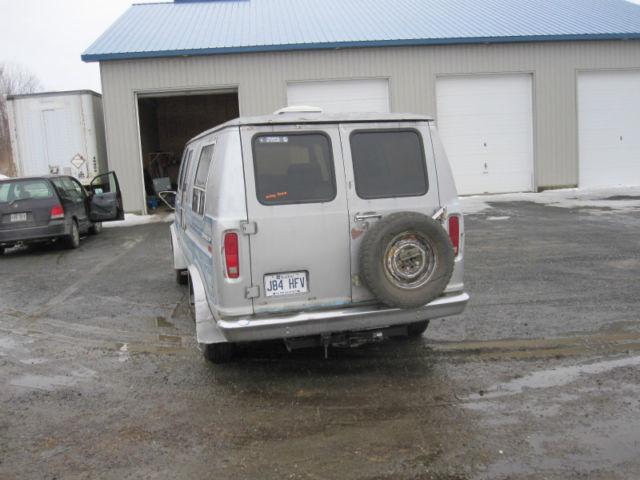 ford E-150 de retour sur le marcher _27_510