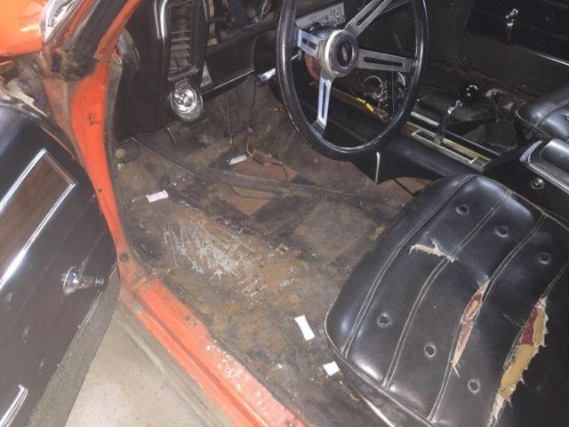 72 Olds Cutlass S 442 _27_511