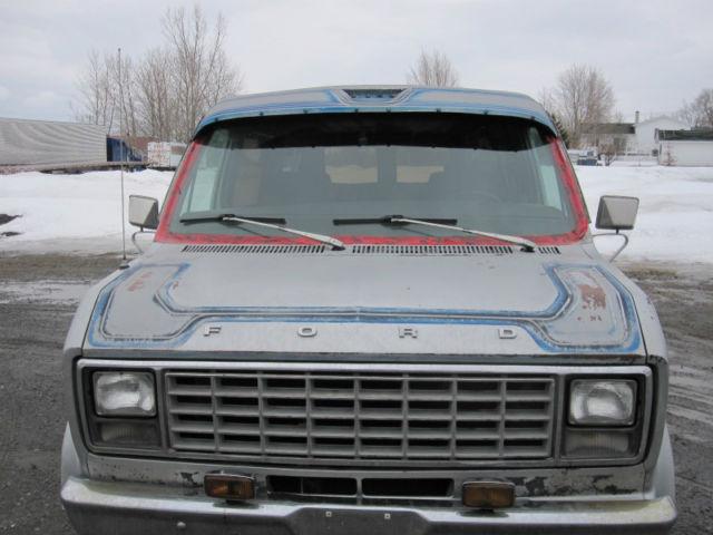 ford E-150 de retour sur le marcher _27_710