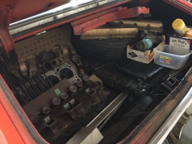 72 Olds Cutlass S 442 _27_711