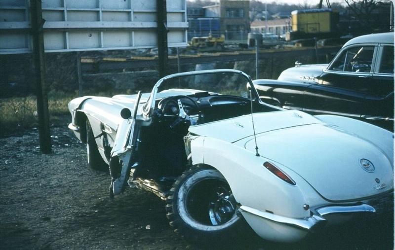 muscle car crash  - Page 3 Vette10