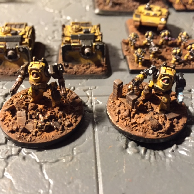 [CDA5] El Luce - Imperial Fist 6000 points - EA - Page 3 Img_0113