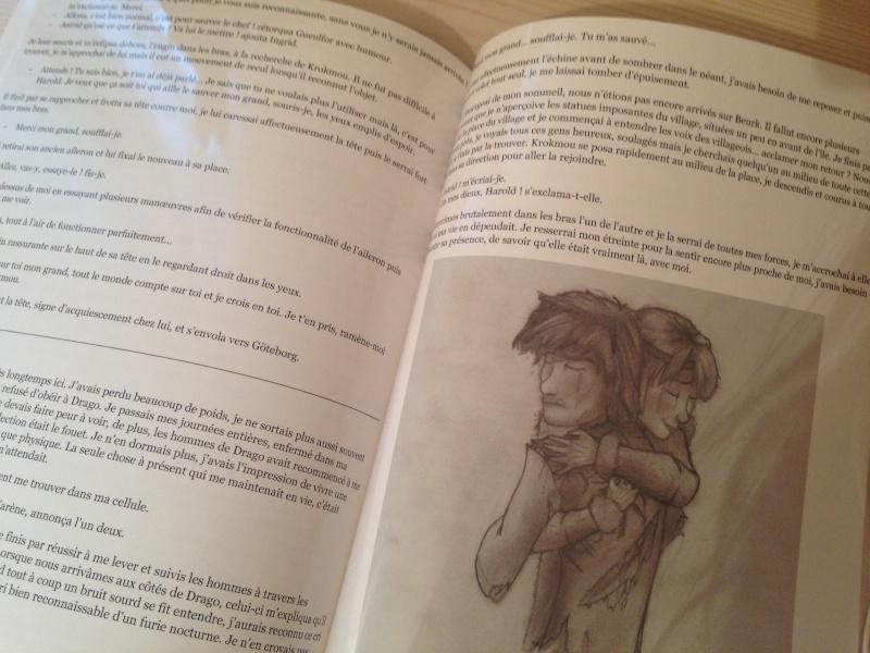 Mon livre ! Img_2816