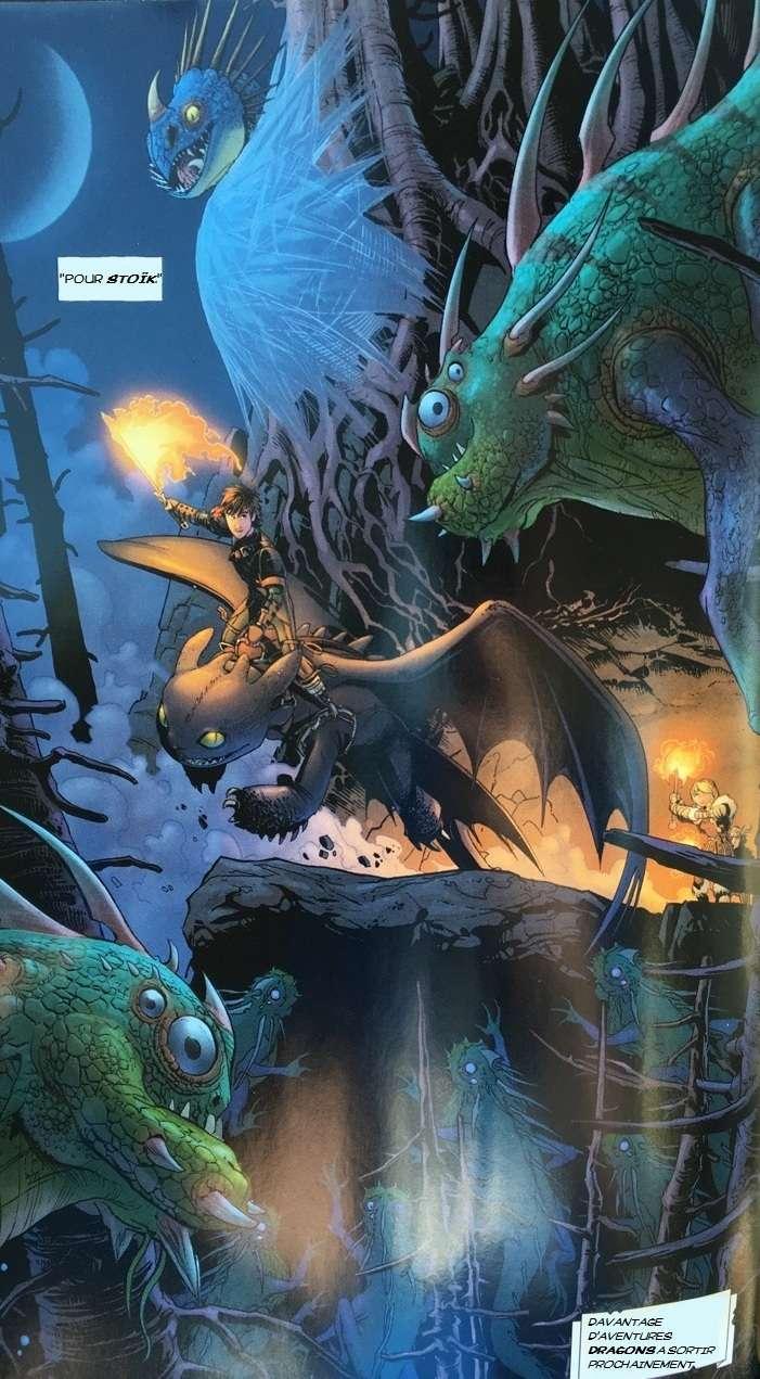 [BD Gratuite] Dragons : Burning Midnight (2016) Tumblr29