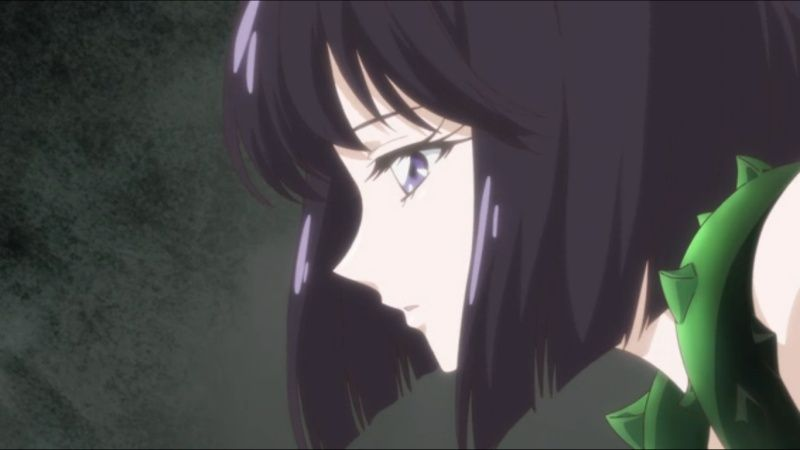 Sailor Moon Crystal Episode 35 Discussion [Spoilers]  Hotaru13
