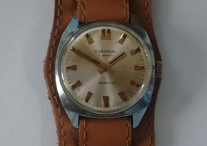 Les marques soviétiques pour l'exportation Cardin10