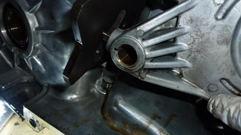 Slip yoke eleminator/np231j P1050121