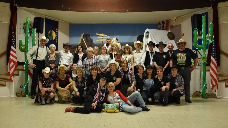 BAL du FROGGY STOMP dimanche 20 mars 2016 salle des fêtes d'ORGENOY Bal_o129