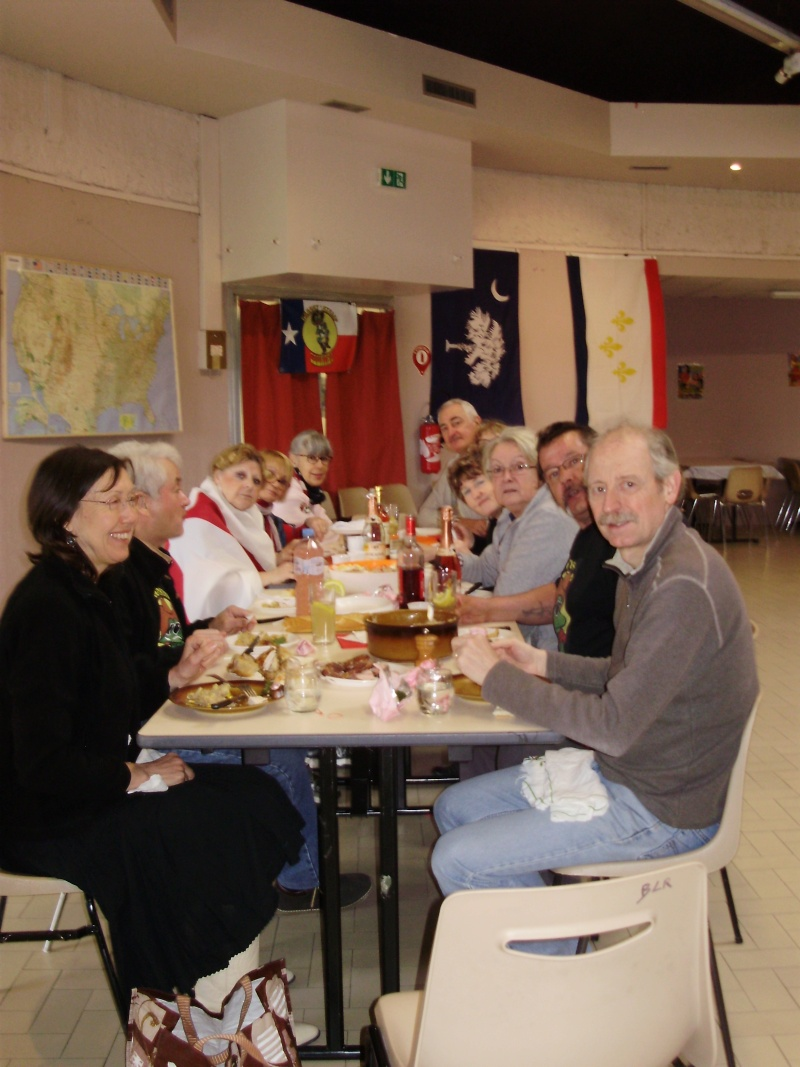 BAL du FROGGY STOMP dimanche 20 mars 2016 salle des fêtes d'ORGENOY Bal_o135