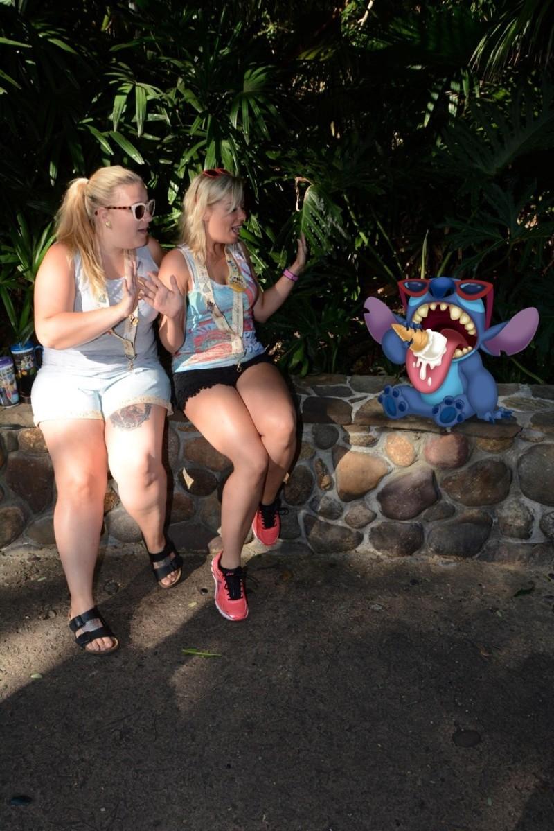 Road Trip Floridien : Le rêve de 2 soeurs - Du 4 au 21 Octobre 2015 (MAJ : 21/05/2017) - TR Terminé - Page 23 Img_4227