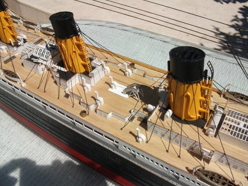 Modélisme Naval Le Radoub du Ponant - Portail Dscf1728