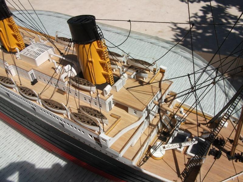 Modélisme Naval Le Radoub du Ponant - Portail Dscf1729