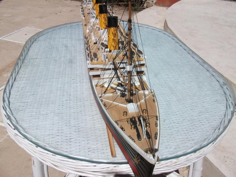 Modélisme Naval Le Radoub du Ponant - Portail Dscf1730