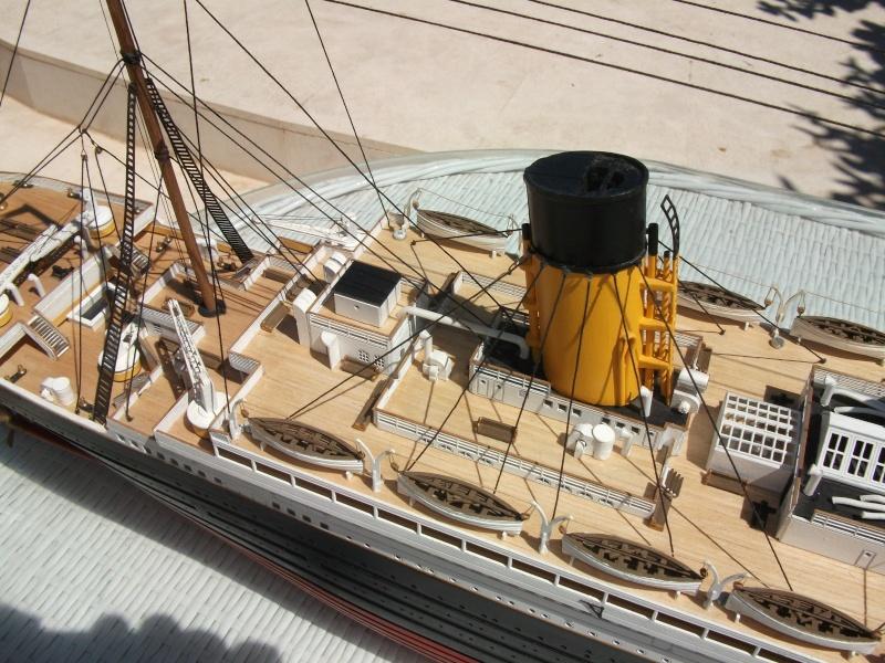 Modélisme Naval Le Radoub du Ponant - Portail Dscf1731