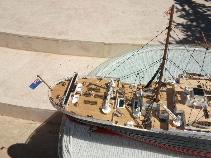 Modélisme Naval Le Radoub du Ponant - Portail Dscf1732