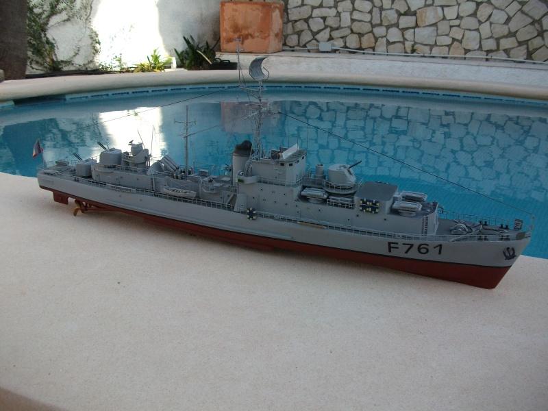 HMS HANNIBAL 1/96  (Predreadnought) DEAN'S MARINE Dscf2121