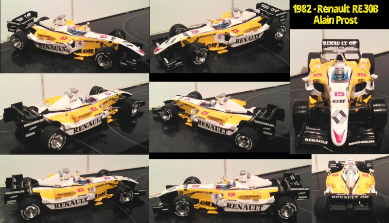 F1 Renault RE30B 1982 Prost Renaul10