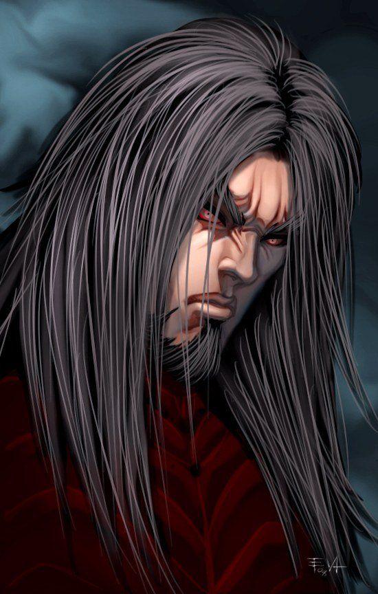 Baldassare Everhell  Demon_10