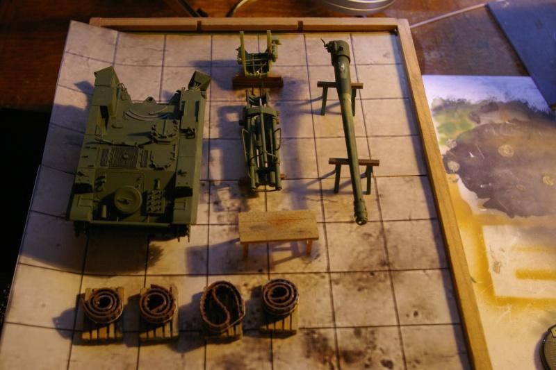 ERM de GRESSWILLER remise en état d un AMX 155 F3 Imgp5108