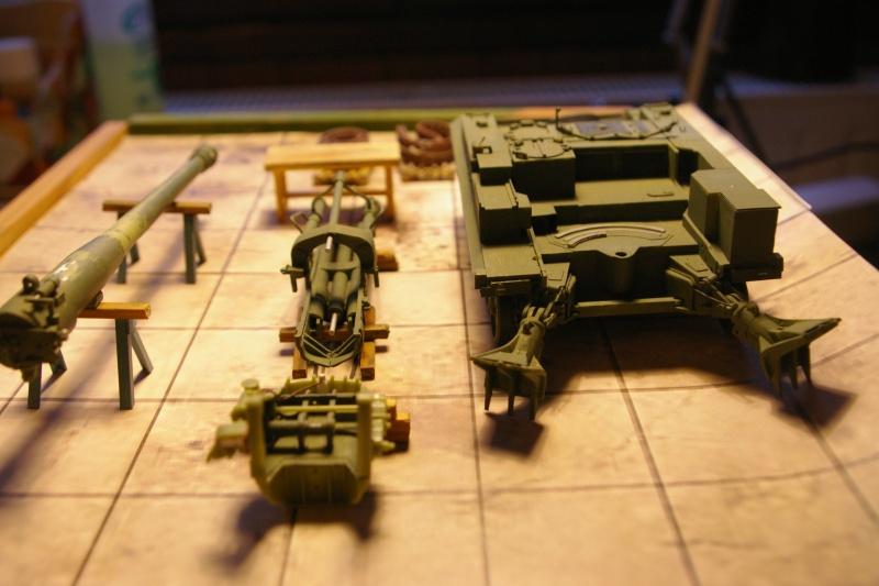ERM de GRESSWILLER remise en état d un AMX 155 F3 Imgp5201