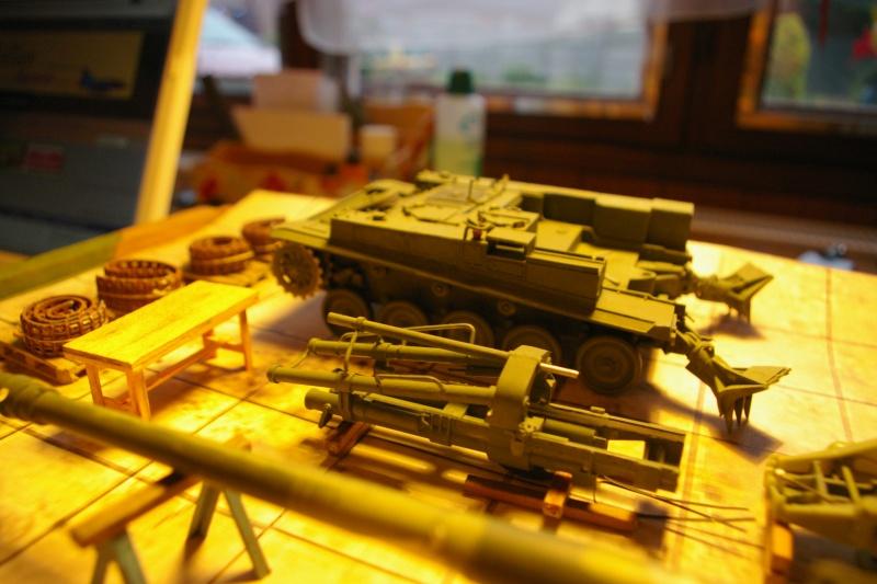 ERM de GRESSWILLER remise en état d un AMX 155 F3 Imgp5202