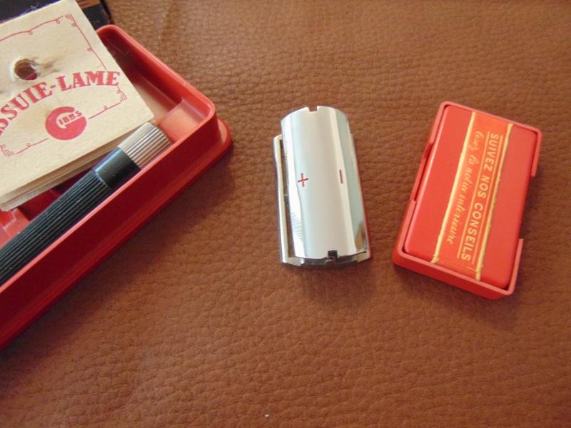 Lames de rasoir GIBBS et produits de la marque Dsc03311