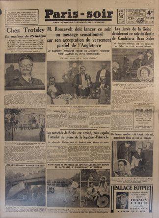 LC Padura L'homme qui aimait les chiens - Page 2 Expo-s11