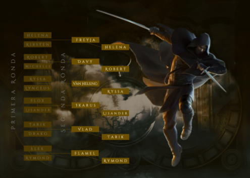 Reglas de combate individual (Para el primer torneo) Screen10