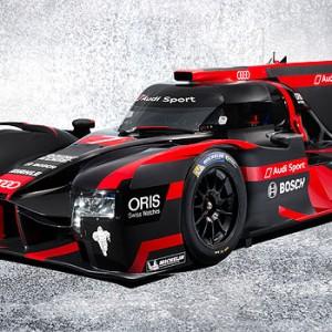 ImageBoard - Imageboard sobre coches deportivos Audi-r10