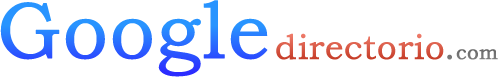 Directorio web gratis :: GoogleDirectorio.com C_data16