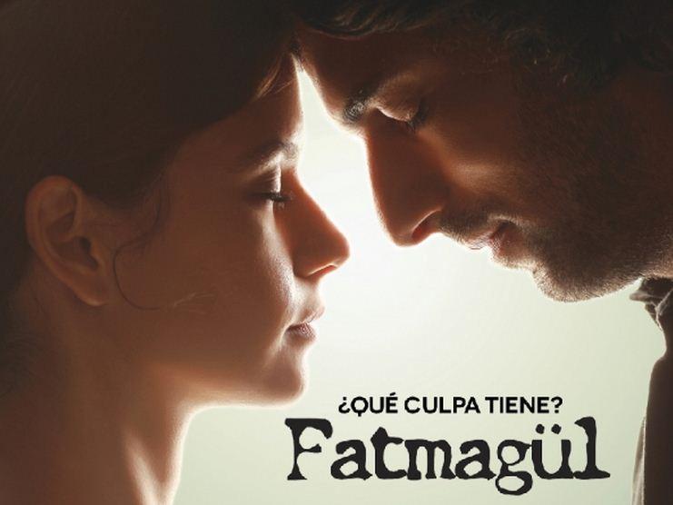 Fatmagul - Que culpa tiene fatmagul capitulo 200 C_data17
