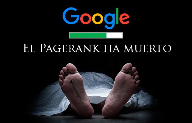 Adios al PageRank Page-r10