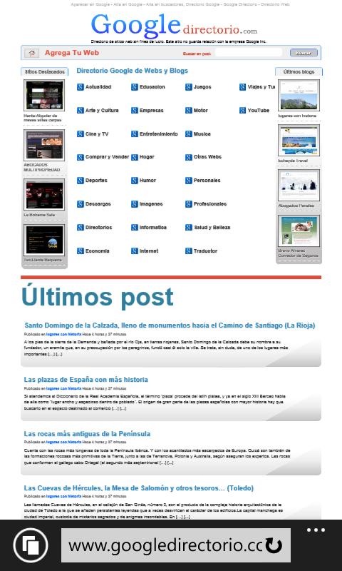 Directorio web gratis :: GoogleDirectorio.com Wp_ss_27