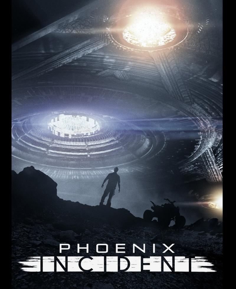 The Phoenix Incident (2016)  A1914