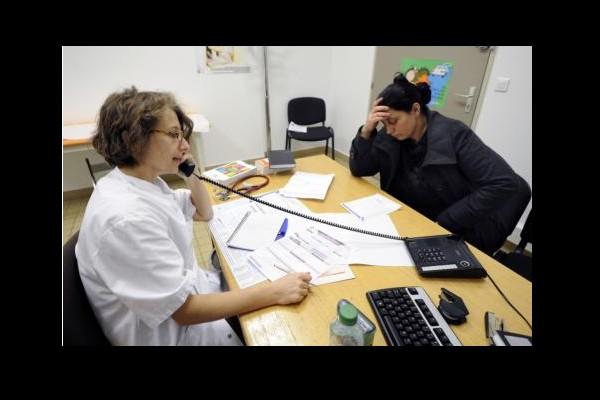 Médecine du travail, pas touche aux visites médicales Sans_465